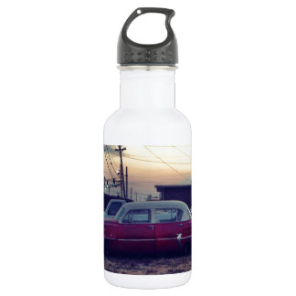 Country Tales and Hobo Trails 18oz Water Bottle