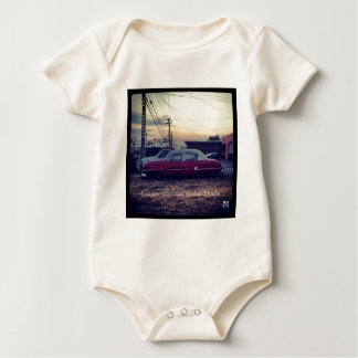 Country Tales and Hobo Trails Baby Bodysuit
