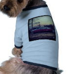Country Tales and Hobo Trails Doggie Tee Shirt