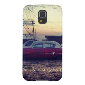 Country Tales and Hobo Trails Galaxy S5 Case