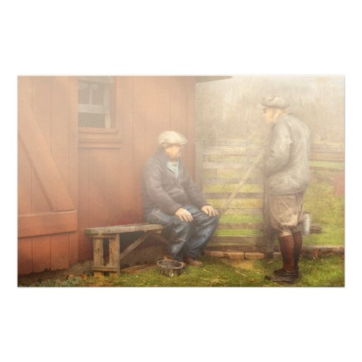 Country - The farmhands Stationery