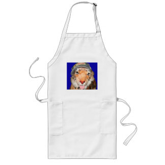 Country Tiger Apron