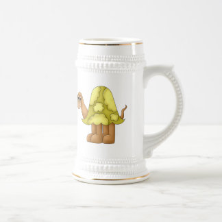 Country Turtle Coffee Mugs
