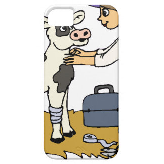 Country Vet iPhone SE/5/5s Case