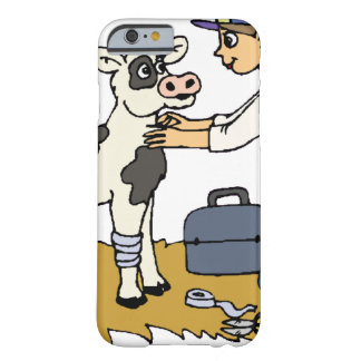 Country Vet iPhone 6 Case