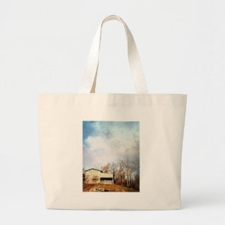 COUNTRY VIEW CANVAS BAGS