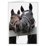 Country Wedding Greeting Card