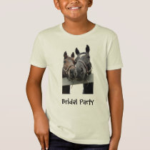 Country Wedding T-Shirt