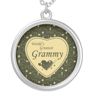 Country world's greatest grammy necklace