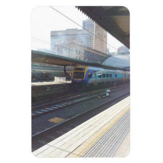 Countrylink Xplorer Train Flexi Magnet
