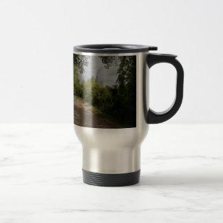Countryside Drive Mugs