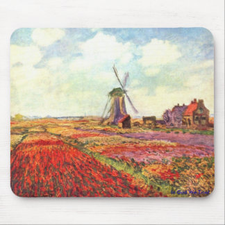 Countryside in Holland Mouse Pad
