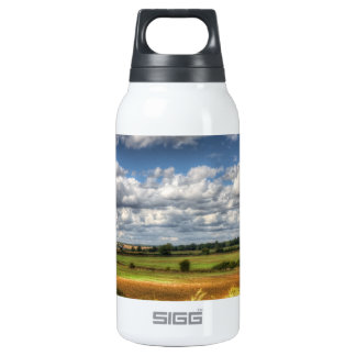 Countryside Landscape Vista SIGG Thermo 0.3L Insulated Bottle