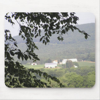 Countryside Mouse Pad