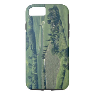 Countryside near Montepulciano, Val d'Orcia, iPhone 8/7 Case