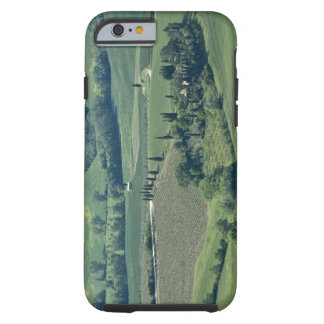 Countryside near Montepulciano, Val d'Orcia, Tough iPhone 6 Case