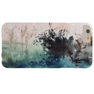 COUNTRYSIDE OF MAREMMA TUSCANY LANDSCAPE BARELY THERE iPhone 6 PLUS CASE