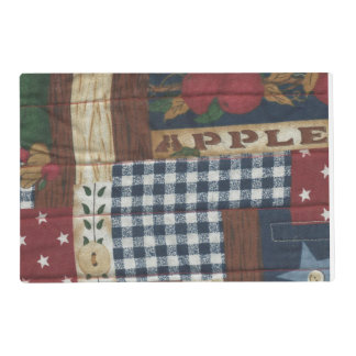 Countryside Paper Placemats