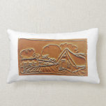 Countryside Relaxation Pillow
