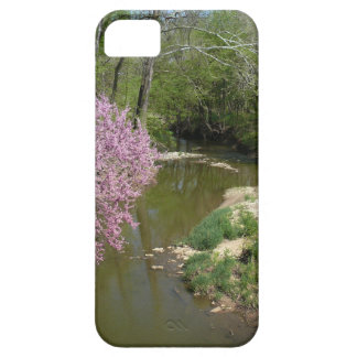 Countryside Stream iPhone SE/5/5s Case