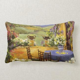 Countryside Terrace Pillow