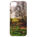 Countryside Walk iPhone 5 Cover