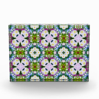 Countrystile floral pattern No10 Award