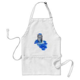 CountryWinter062109 Adult Apron