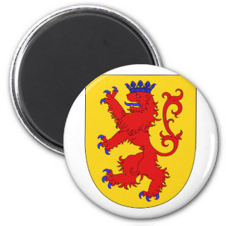 Counts Habsburg Arms, Hungary Magnets