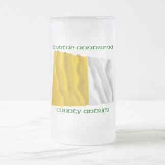 County Antrim Colours Mug