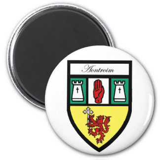 County Antrim Magnet