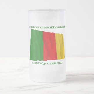 County Carlow Colours Coffee Mugs