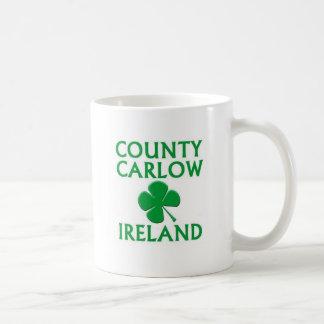 County Carlow, Ireland Mug