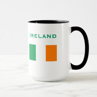 County Carlow* Ireland Mug  /Contae Cheatharlac