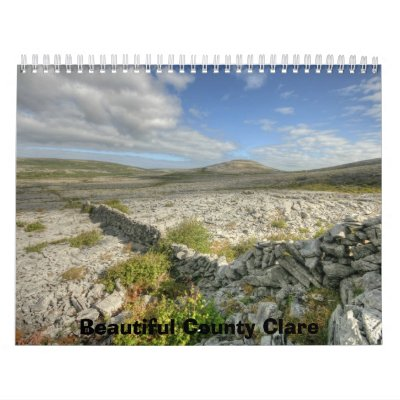 County Clare Calendar
