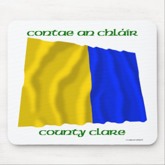 County Clare Colours Mousepad