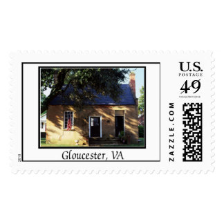 County Clerk's Office Postage