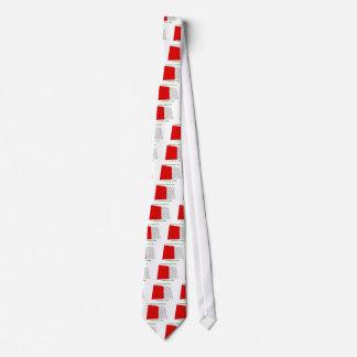County Cork Colours Neck Tie