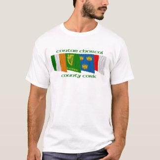County Cork Flags T-Shirt