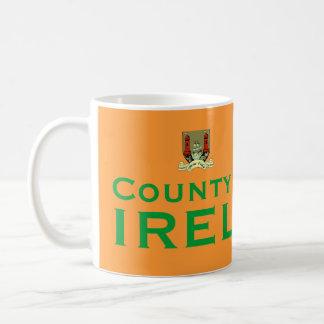 County Cork, Ireland Ceramic Mug