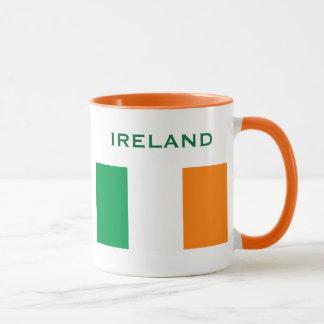 County Cork Ireland Mug / Corcaigh Ireland Mug