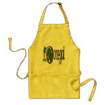 County Donegal Apron