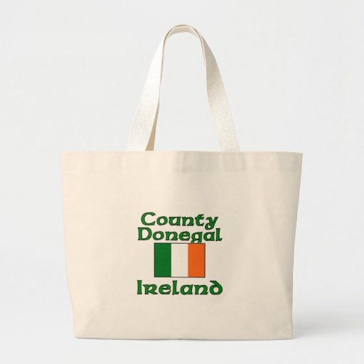 County Donegal, Ireland Bag