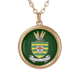 County Donegal Necklace