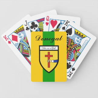 County Donegal Playing Cards
