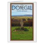 County Donegal - Stone Cross Cards