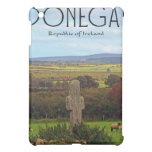County Donegal - Stone Cross Cover For The iPad Mini