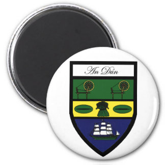 County Down Magnet