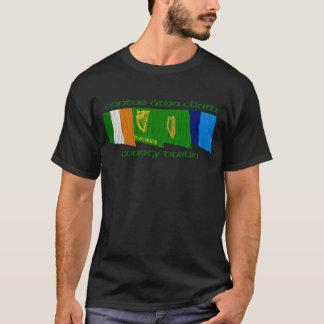 County Dublin Flags T-Shirt