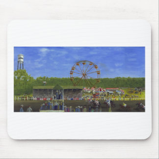 County Fair Mouse Pad